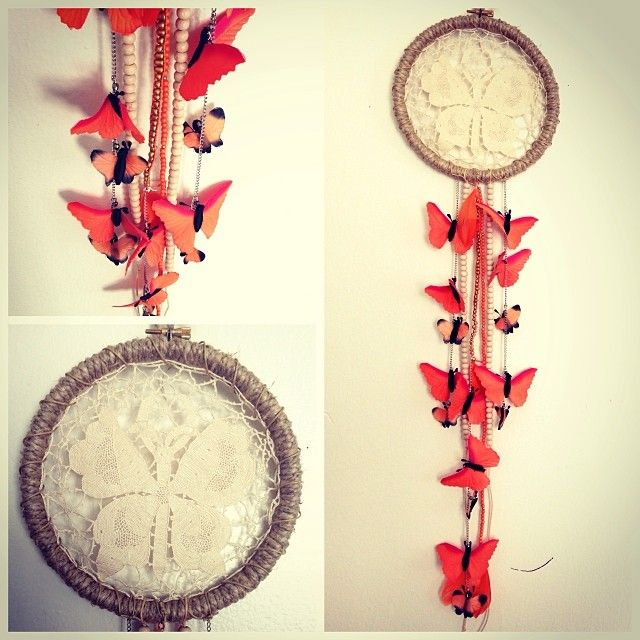Dreamcatchers by Bettybbite on Etsy