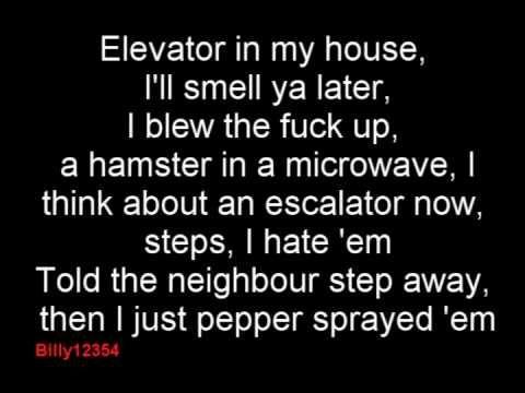 sprayad lyrics