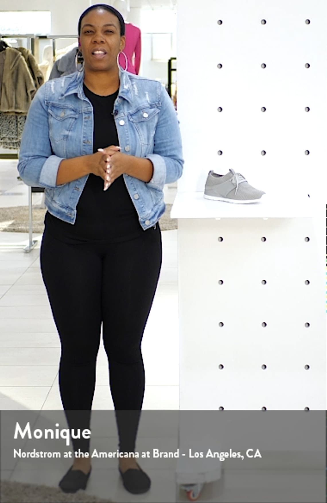 UGG® Willows Sneaker (Women