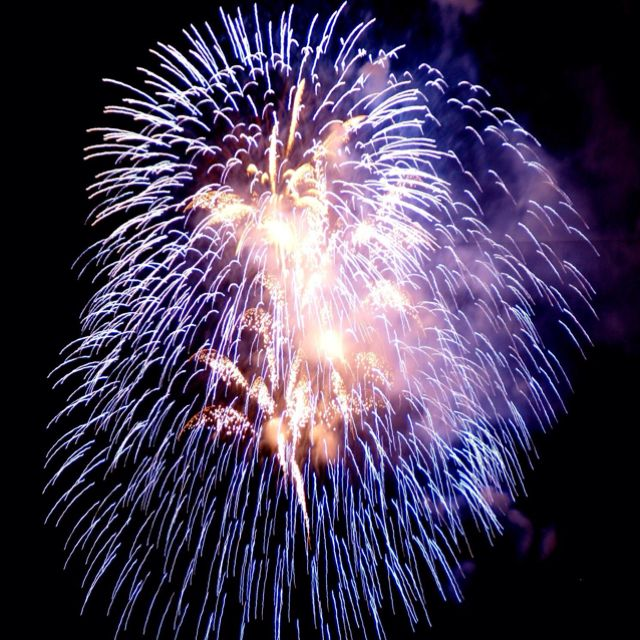Celebration! July 4.