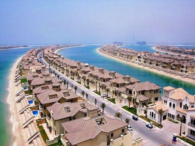 Expat Rent Villa Dubai