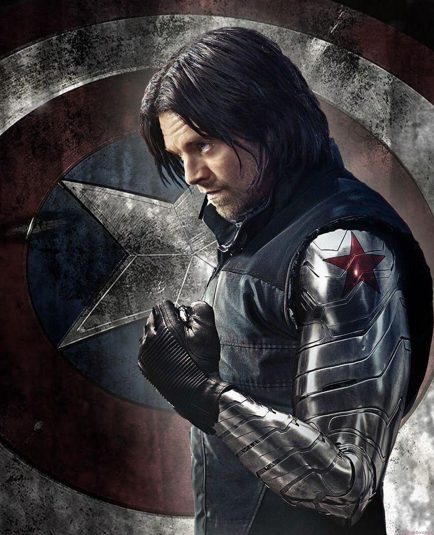 Bucky Barnes Wallpapers Wallpaper Cave Bucky Barnes Bucky Barnes Winter Soldier Bucky Barnes Captain America