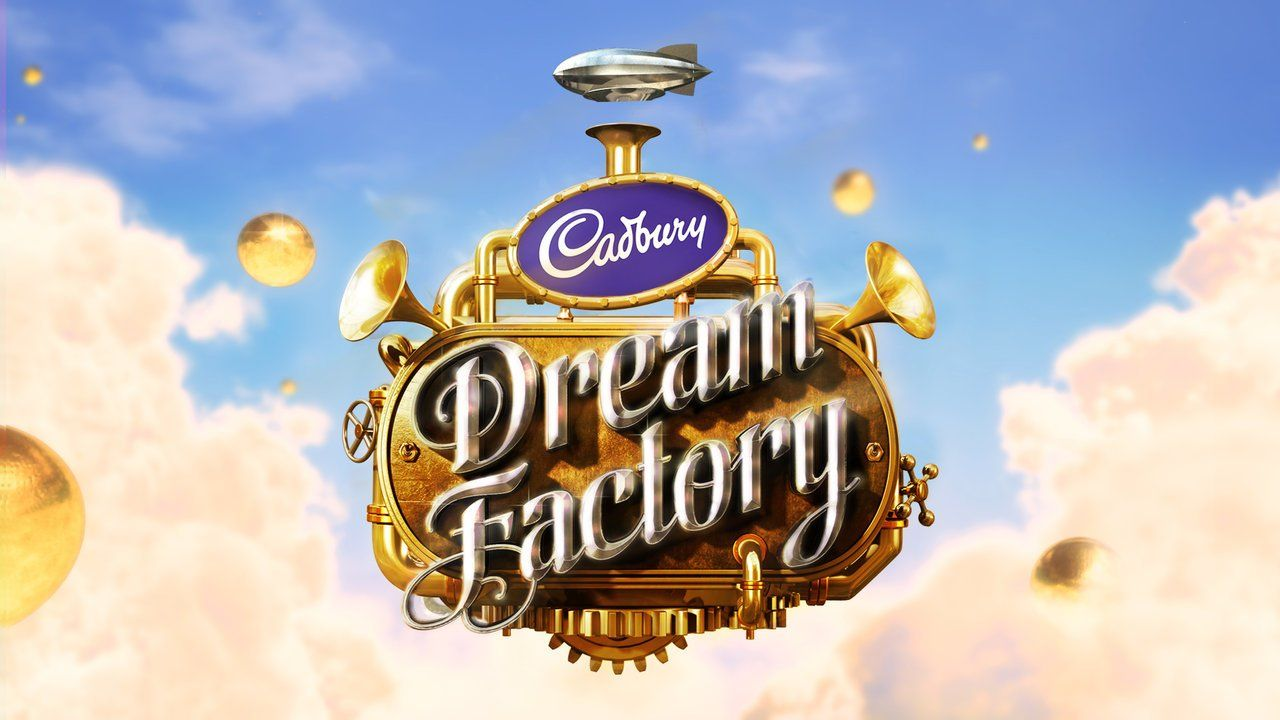 Cadbury Dream Factory / Titles Cadbury dream