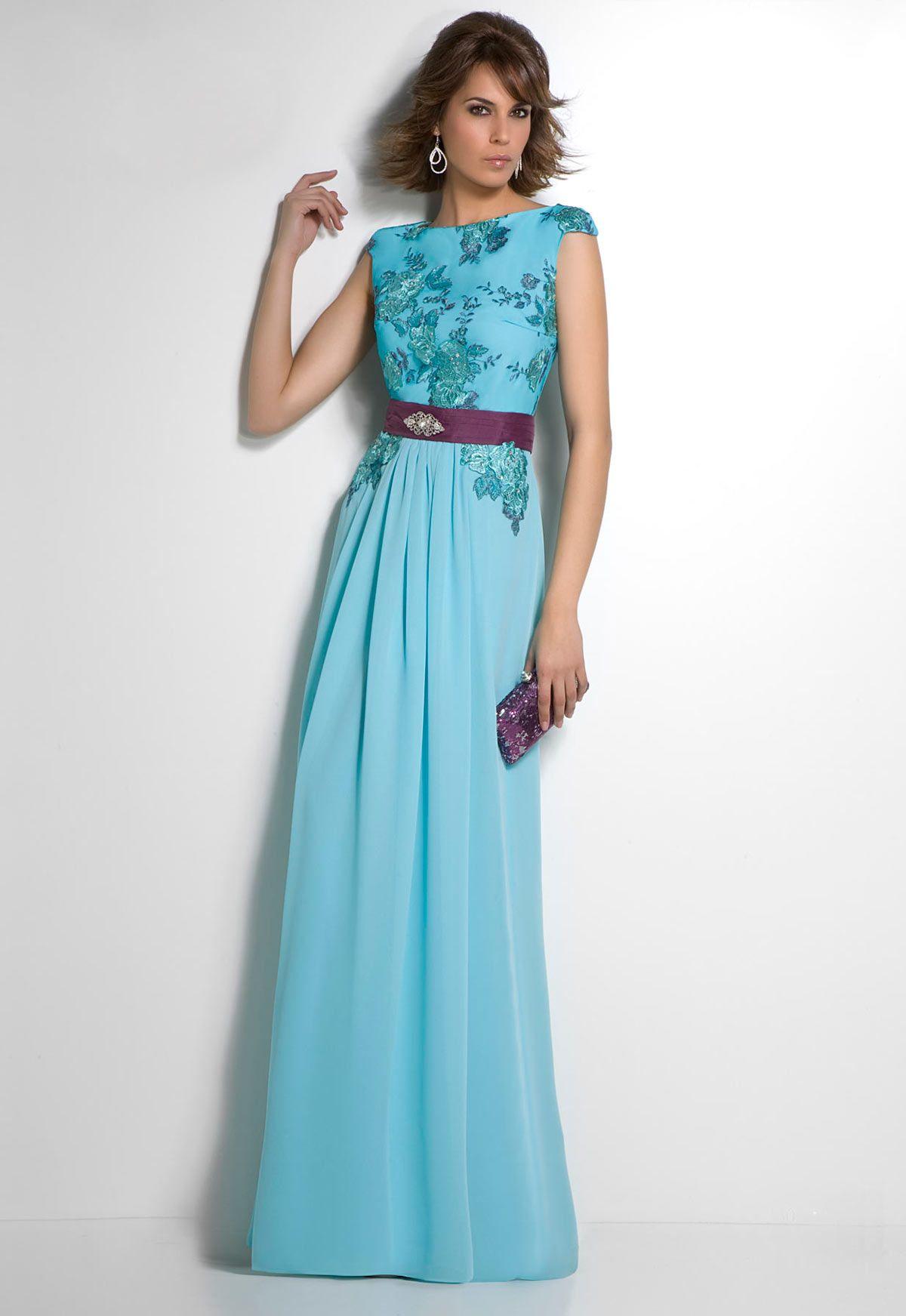 Tienda de vestidos de fiesta y madrina en Madrid Madison Diseño en ...