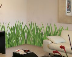 Painted Grass Room Ideas Google Search Kids Room Murals Kid Room Decor Murals For Kids