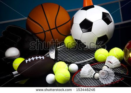 Sport Equipment And Balls Sports Equipment Sports Different Sports