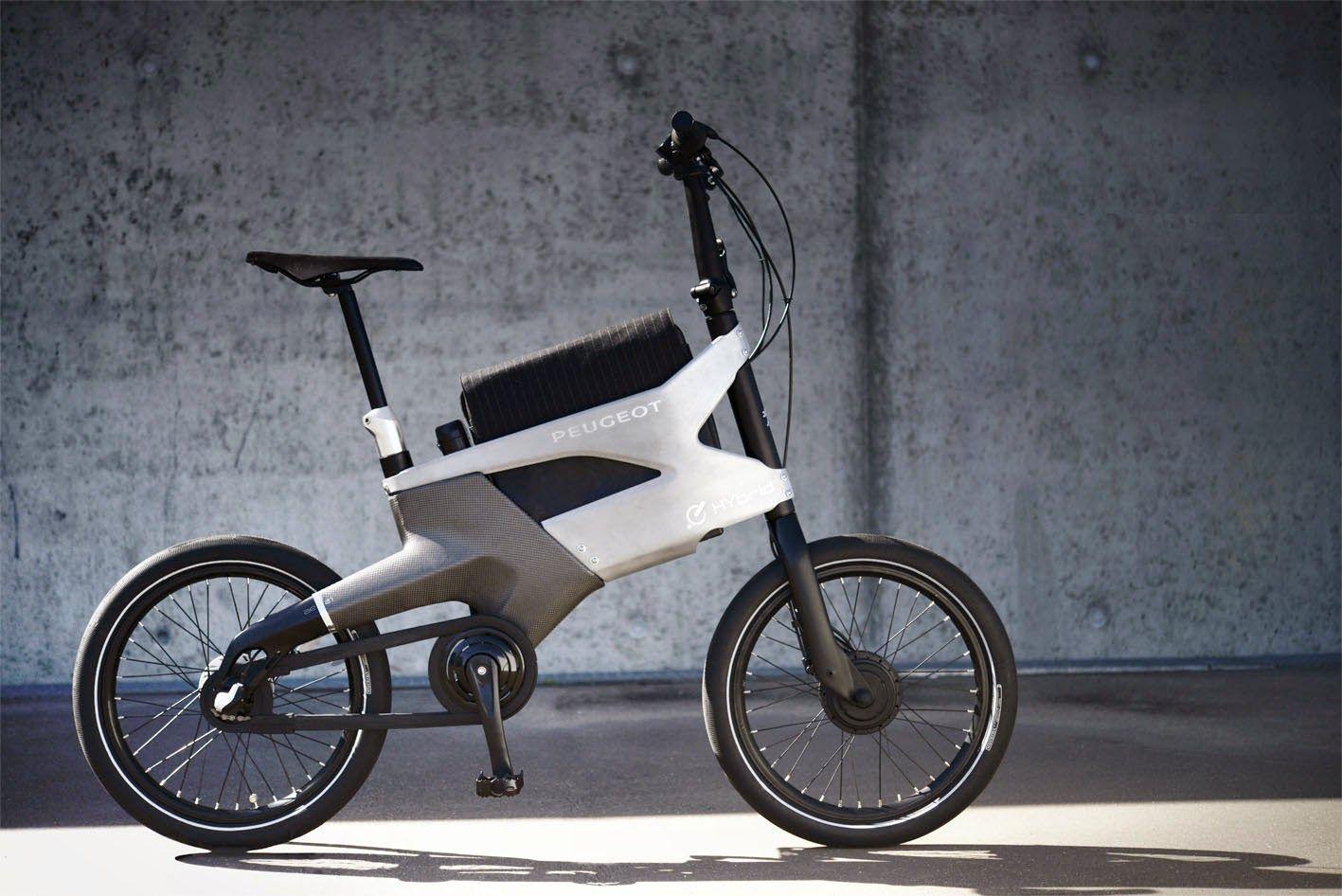 peugeot e bike bicycle design pinterest more peugeot. Black Bedroom Furniture Sets. Home Design Ideas