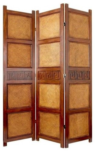 Oriental Furniture Peiking Screen Room Divider Asian Screens And