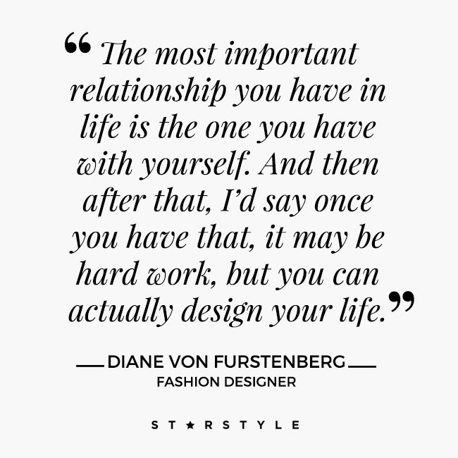 10 Powerful Quotes From Fashion's Best To Get You Through 2016