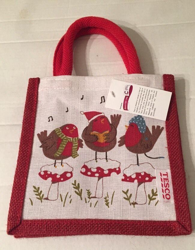 Robin Gift Day Bag Robin Tote Bag For Robin Lovers