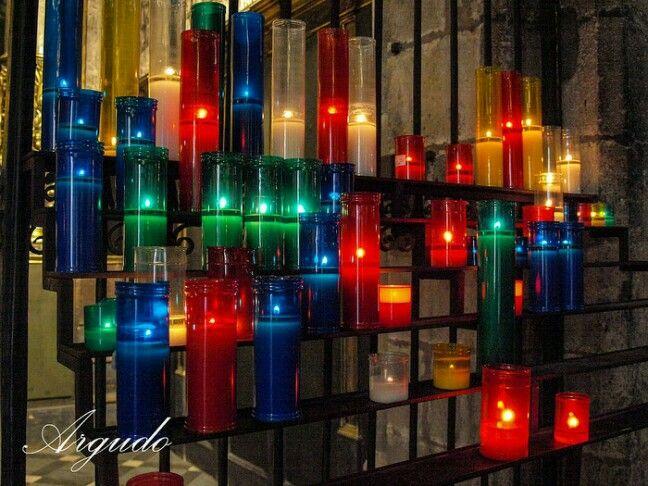Luces espirituales