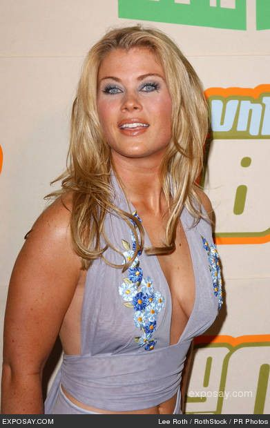 Hot Alison Sweeney naked (25 pictures) Video, Snapchat, butt