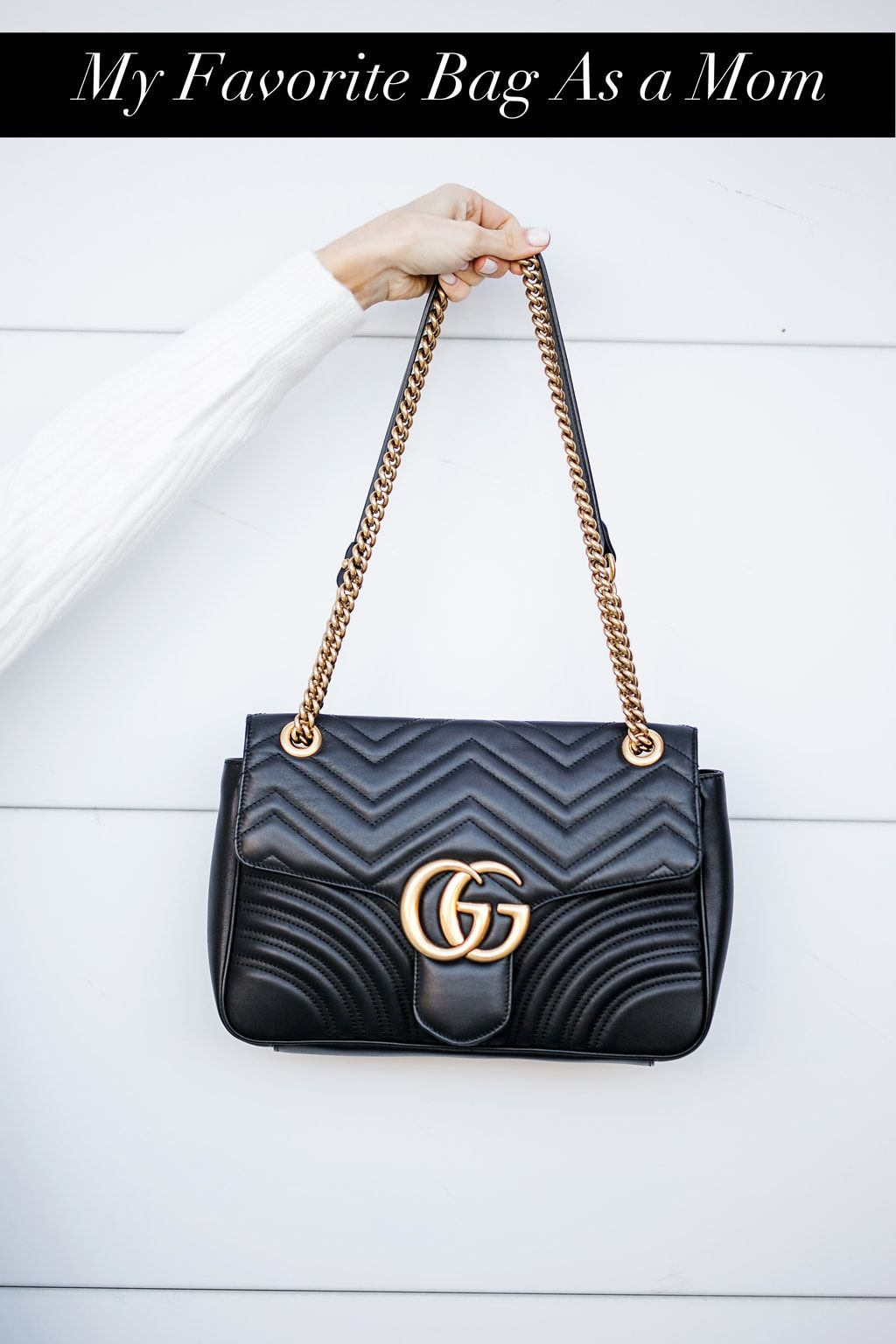 Gucci Marmont Handbag Review