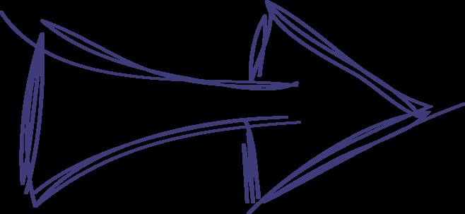 Double Arrow Arrow Drawing Cute Arrow Arrow Doodle