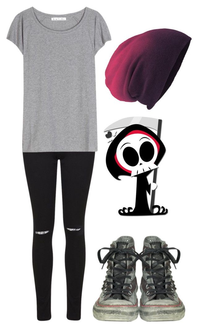 """""""Untitled #1961"""" by picky-picky ❤ liked on Polyvore featuring Miss Selfridge, Acne Studios and Converse"""