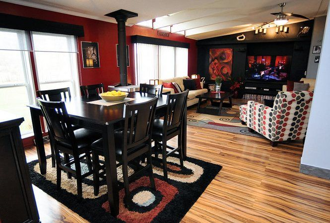 Manufactured Home Decorating Ideas You Can Actually Afford