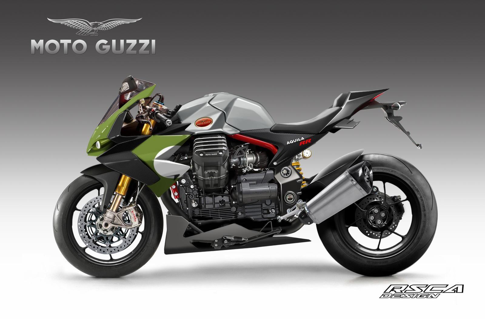 Moto Guzzi Aquila Rr Liquid Cooled 1300 Cc 160 Cv By Rsca3215 On Deviantart Moto Guzzi Motorcycles Moto Guzzi Moto Guzzi V50