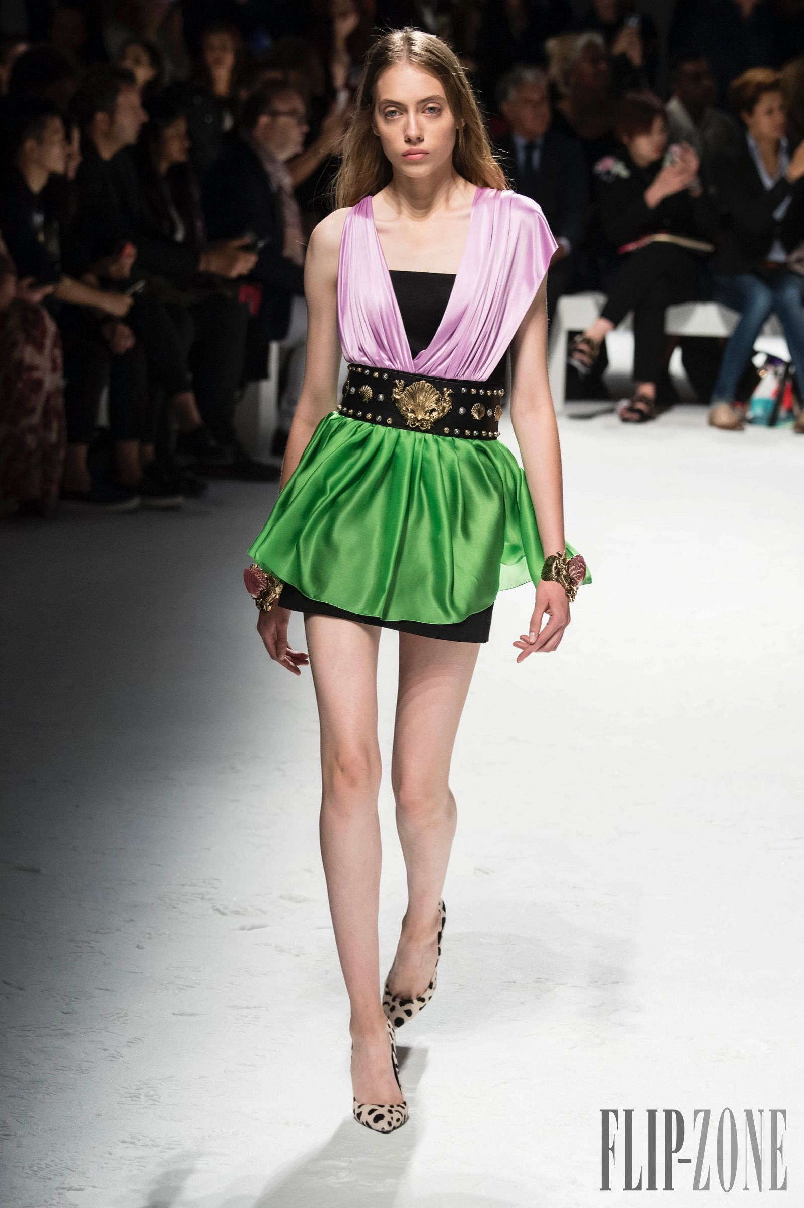 Fausto Puglisi Spring-summer 2016 - Ready-to-Wear