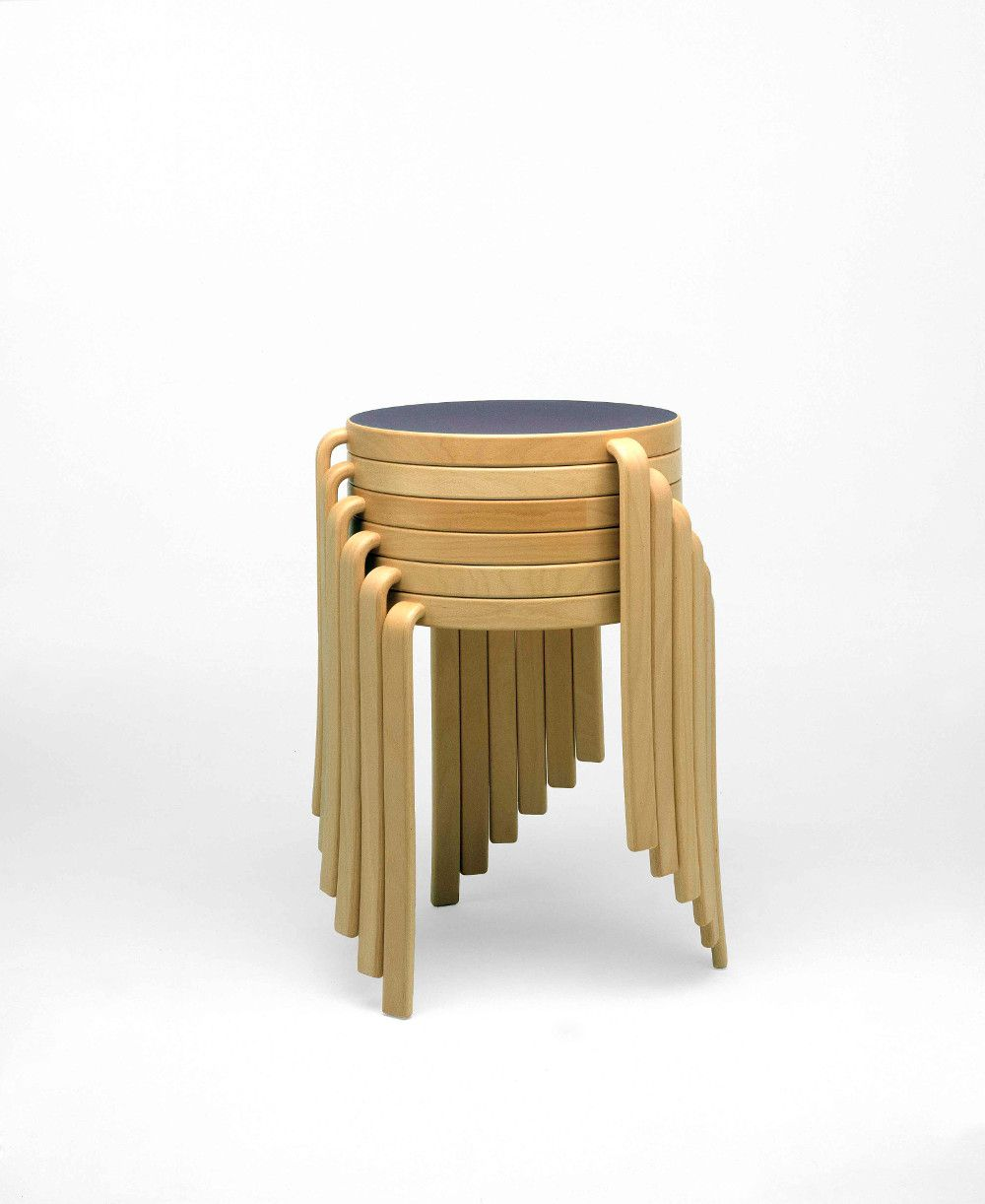 Magnus Olesen 8000 Stackable Stools For Easy Storage Jpg Image Jpeg 1000 1222 Pixels Chaise Fauteuil Coussin