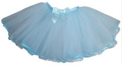 Ice Blue Tutu www.princessdresses.com.au