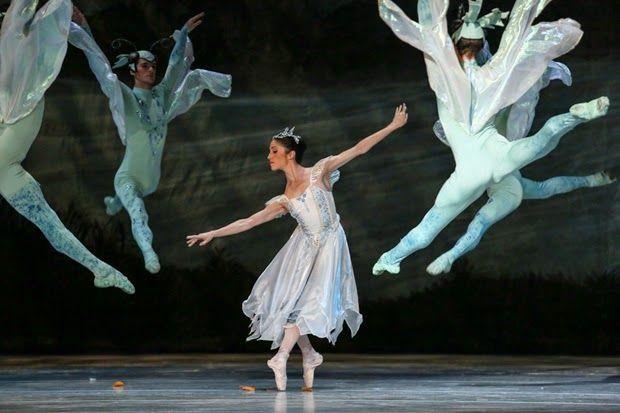 hadas bailarinas de ballet - Buscar con Google