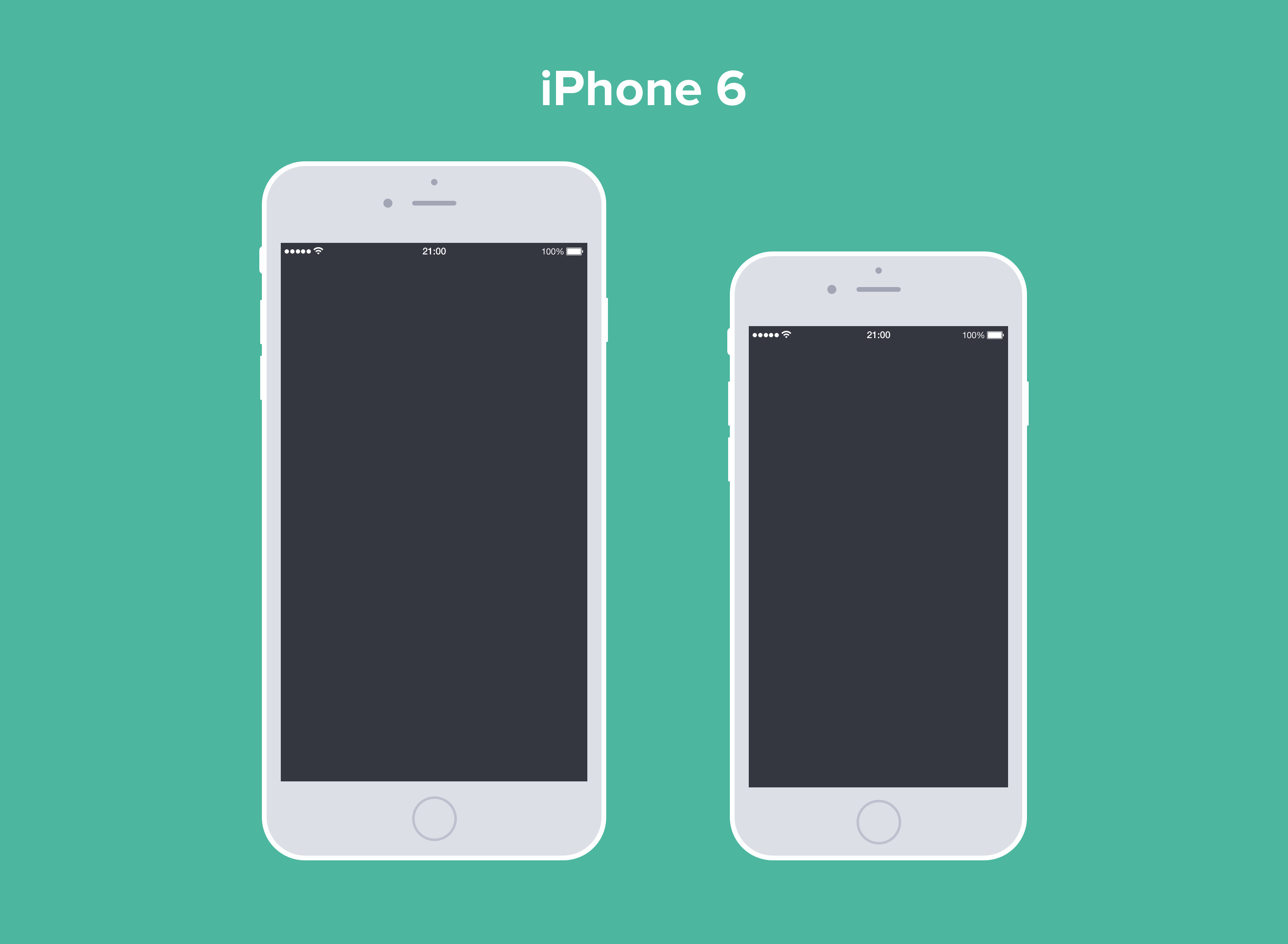 Dribbble Iphone6 Preview Png By Panagiotis Efthymiou Iphone Free Iphone 6 Free Iphone