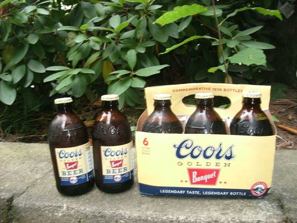 The Original Colorado Kool Aid The Banquet Coors Still The Best Of The Big Name American Beers Beer American Beer Coors