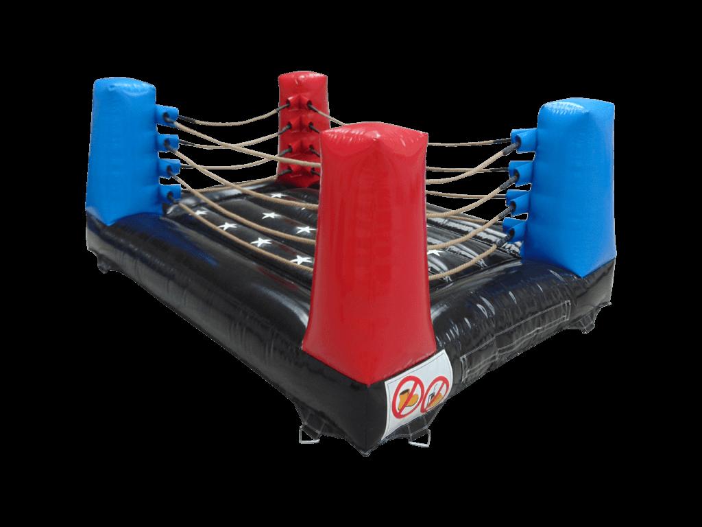 Boxing Arena Boxing Ring Png - ImageFootball