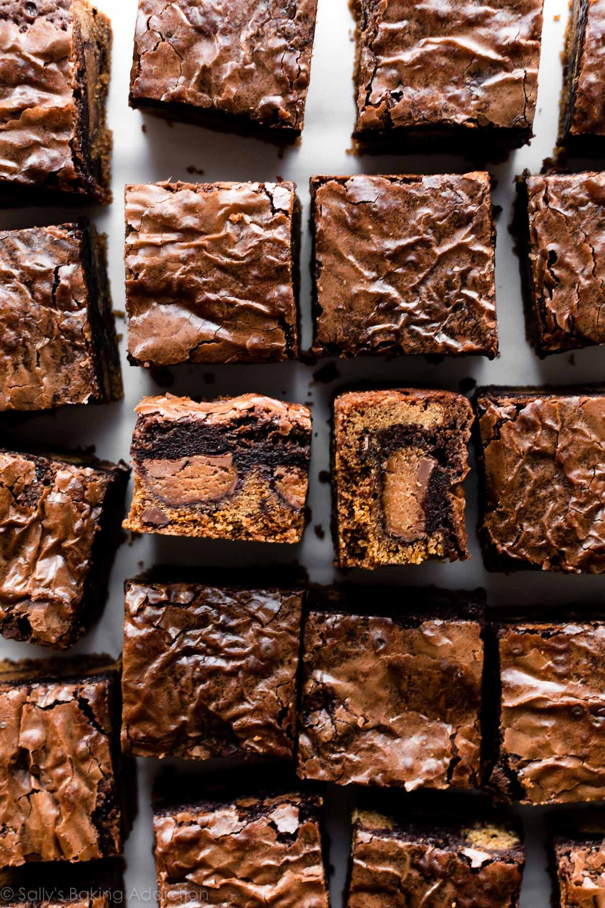 Pin On Brownies Bars