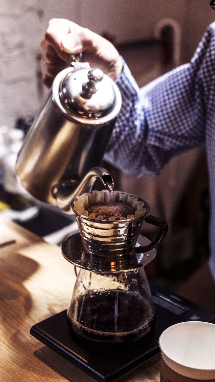 Tabi Coffee Roasters Nara Coffee, Coffee guide, Gourmet