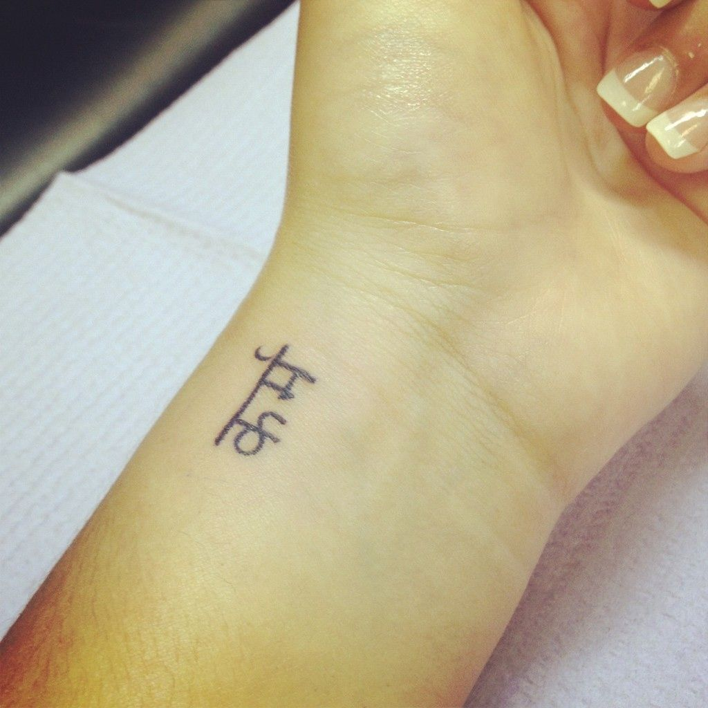 I Want. Karma In Sanskrit Tattoo Inspiration