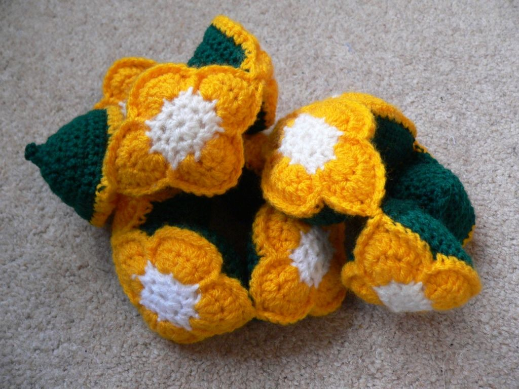 Crochet Amish Puzzle Ball | ~⌘~Crochet Everything and More ...