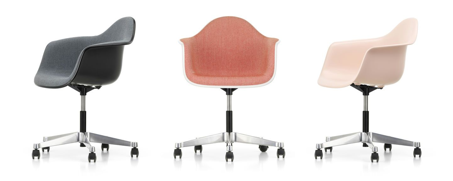 Vitra Eames Plastic Armchair Pacc In 2020 Eames Plastic Chair Vitra Design Charles Ray Eames