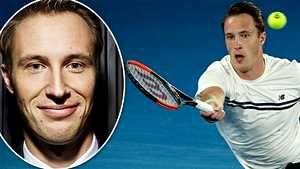 Henri Kontisella mahdollisuus tehdä upeaa tennishistoriaa – tiesitkö hänestä näitä faktoja?