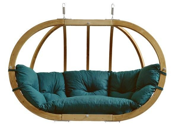 Back In Stock Royal Globo Chair Teal This Extra Large Hammock Swing Chair Is The Perfect Accesso Hanging Chair Outdoor Swinging Chair Hammock Swing Chair