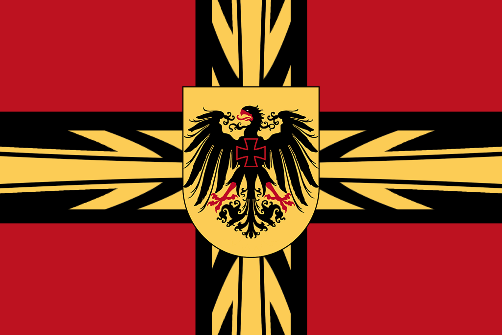 Alternate Flags For Europe Germany By Linumhortulanus On Deviantart Flag Art German Flag Flag