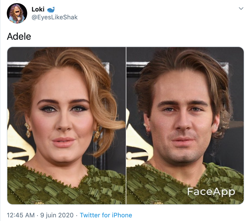These Photos Of Celebrities Gender Swapped Are Shocking Gender Swap Celebrity Headshots Celebrities