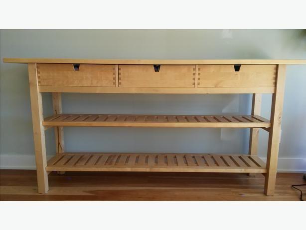 Sideboard Ikea ikea norden sideboard basement furniture projects