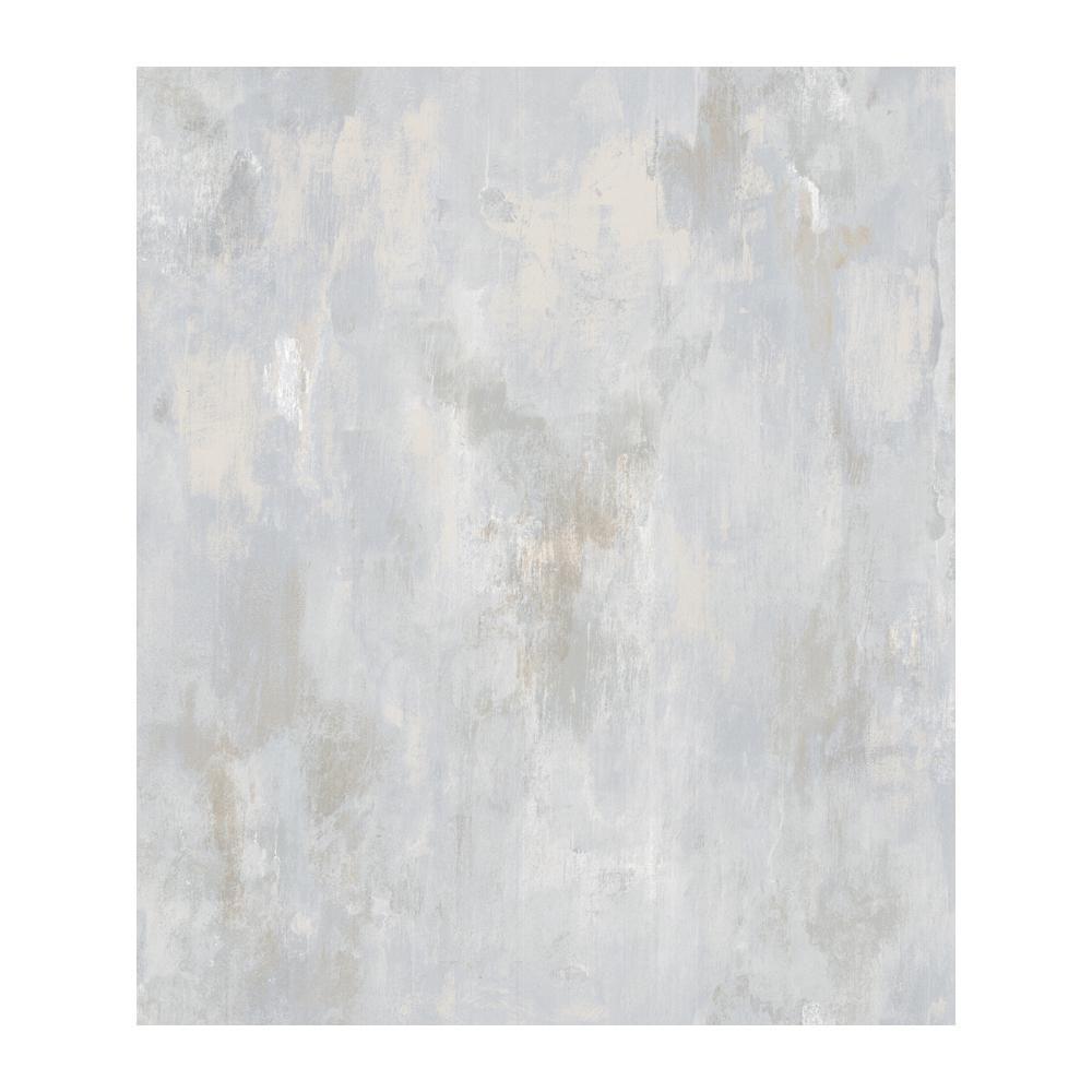 Flint Blue Vertical Texture Wallpaper In 2019 Studio