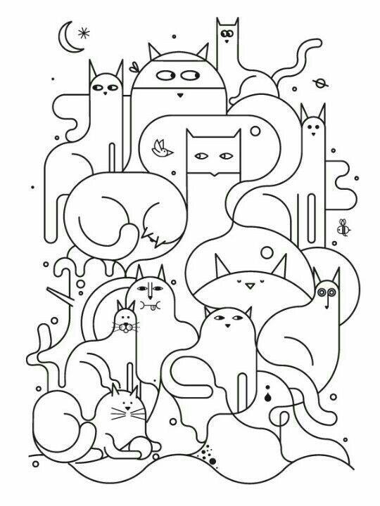 Pin de Øксана Ţрапиц en Draw! | Pinterest