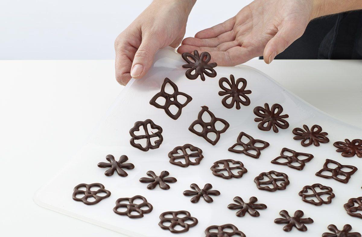 """Regalador.com - Plantillas para decorar dulces y pasteles """"Decomat ..."""