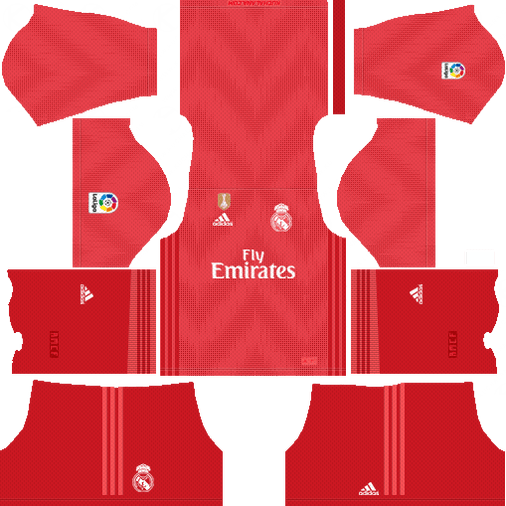 Dream League Soccer Real Madrid Kits 2018 2019 Url 512x512 Real Madrid Kit Real Madrid Real Madrid Third Kit