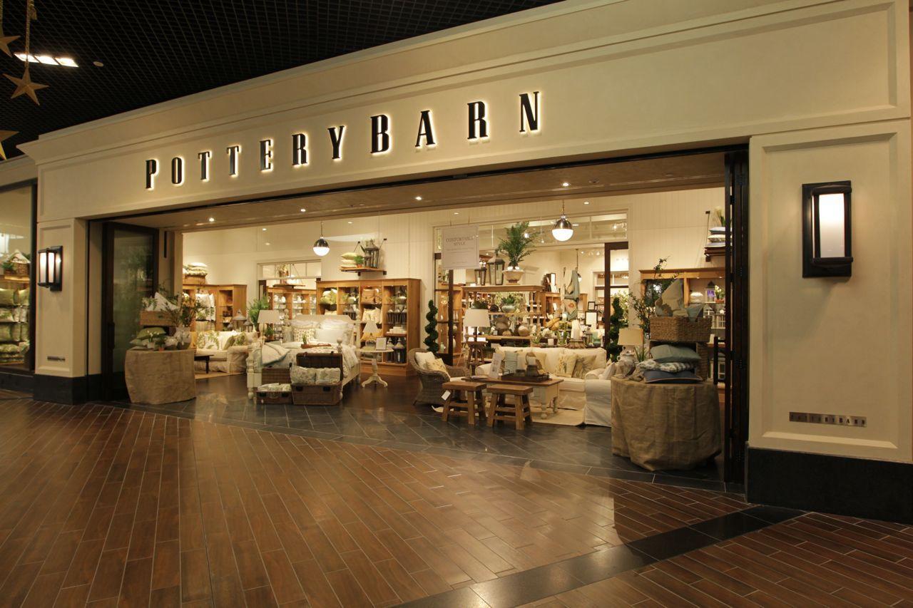 Pottery Barn Showroom #2 - Pottery Barn Store | Pottery Barn ...