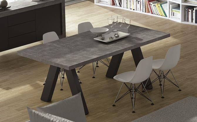 Concrete Finish Dining Table Google