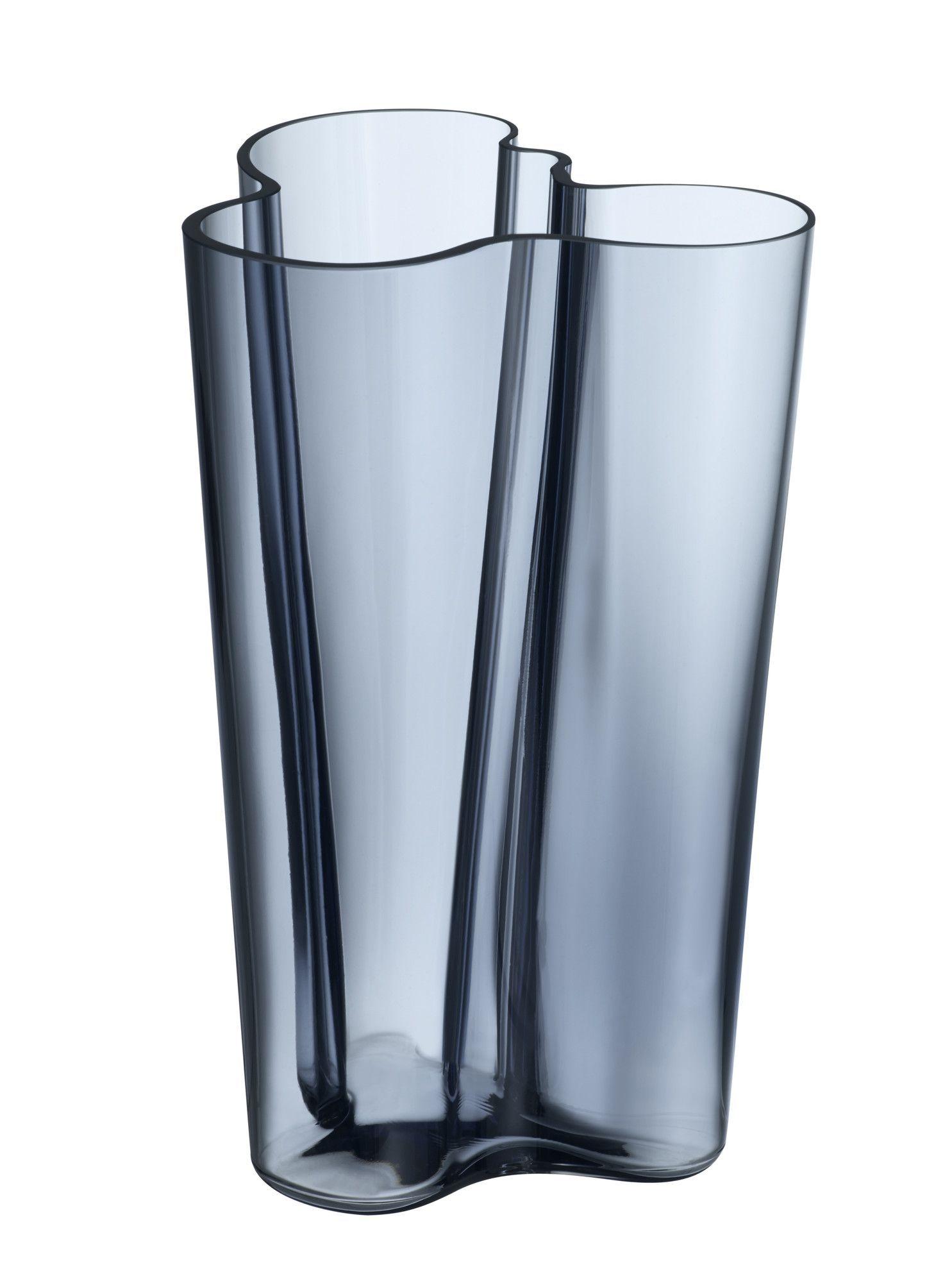 "Alvar Aalto 9.75"" Finlandia Vase nel 2020"