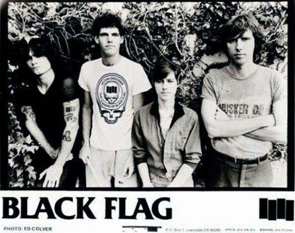 Black Flag Black Flag Grateful Dead Shirts Concert Posters