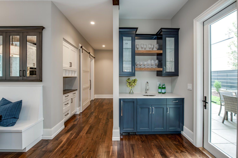 Fine Denver Transitional Wet Bar Residential Interior Design Home Interior And Landscaping Elinuenasavecom