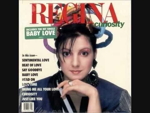 Regina Beat of Love | Rev LMRuiz29 NKJV #5 in 2019