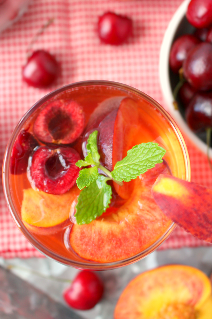 craving a wonderfully refreshing fruity cocktail my easy