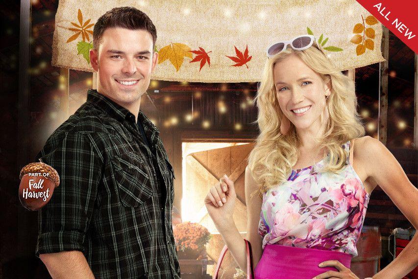 Harvest Moon Hallmark tv, Hallmark christmas movies